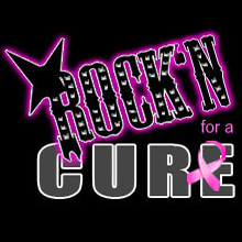 Rock 'N For A Cure