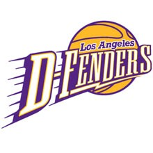 Los Angeles D-Fenders