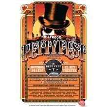 Petty Fest Los Angeles