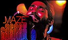Maze featuring Frankie Beverly tickets at Freedom Hill Amphitheatre in Sterling Heights