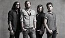 Kings of Leon tickets at Red Rocks Amphitheatre in Morrison