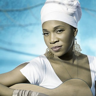 A SongVersation with India.Arie