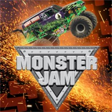Monster Jam 2015 tickets