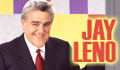 Jay Leno tickets at Durham Performing Arts Center, Durham