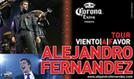 Alejandro Fernandez tickets at MGM Grand Garden Arena, Las Vegas