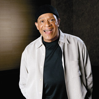 Al Jarreau with The Tacoma Symphony