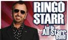 Ringo Starr & His All-Starr Band tickets at Ryman Auditorium, Nashville