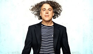 Alan Davies tickets at indigo at The O2 in London