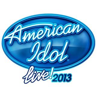 AMERICAN IDOL LIVE! Tour 2013