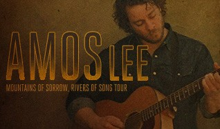 Amos Lee tickets at Ruth Eckerd Hall in Clearwater