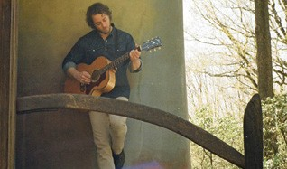 Amos Lee tickets at The Mountain Winery in Saratoga