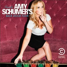 Amy Schumer tickets at Verizon Theatre at Grand Prairie in Grand Prairie