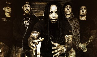 An Acoustic Evening with Sevendust tickets at Royal Oak Music Theatre in Royal Oak