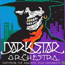 An Evening With Dark Star Orchestra tickets at El Rey Theatre in Los Angeles