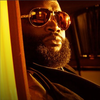 An Evening with Rick Ross and the 1500 or Nothin