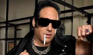 Andrew Dice Clay tickets at Keswick Theatre, Glenside