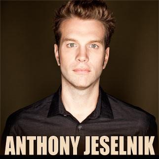 Anthony Jeselnik