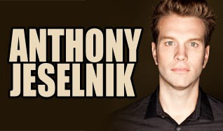 Anthony Jeselnik tickets at Keswick Theatre in Glenside