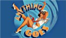 Anything Goes tickets at Fox Theatre in Atlanta