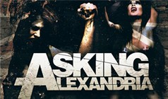 Asking Alexandria tickets at Best Buy Theater in New York