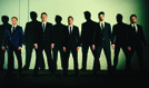 Backstreet Boys tickets at LG Arena in Birmingham