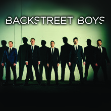 Backstreet Boys tickets at Hovet in Stockholm