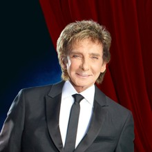 Barry Manilow tickets at The O2 in London