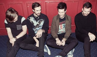 Bastille tickets at Masonic Temple Theatre in Detroit