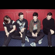 Bastille tickets at 1STBANK Center in Broomfield