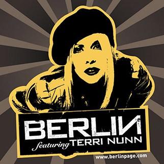 Berlin, Terri Nunn