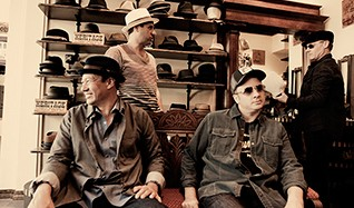 Big Head Todd & the Monsters // G. Love & Special Sauce tickets at Royal Oak Music Theatre in Royal Oak
