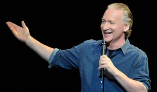Bill Maher tickets at Nokia Theatre L.A. LIVE in Los Angeles