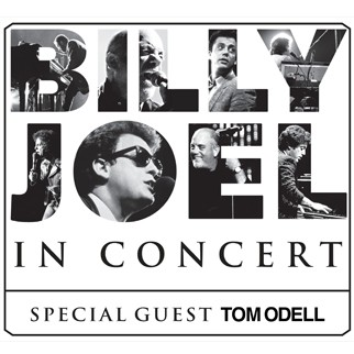 Billy Joel In Concert