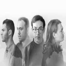 Bombay Bicycle Club tickets at Gothic Theatre in Englewood