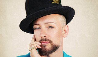Boy George - Live in Concert tickets at indigO2 in London