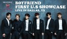 Boyfriend tickets at Verizon Theatre at Grand Prairie in Grand Prairie