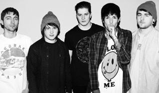 Bring Me The Horizon tickets at Royal Oak Music Theatre in Royal Oak