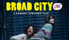Broad City tickets at Neumos in Seattle