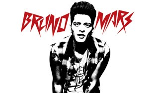 Bruno Mars tickets at Fiddler's Green Amphitheatre in Greenwood Village