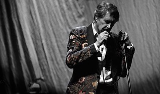 Bryan Ferry tickets at Humphreys Concerts by the Bay in San Diego