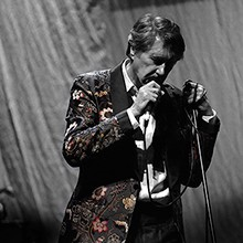 Bryan Ferry tickets at Club Nokia in Los Angeles