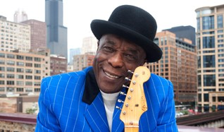 Buddy Guy tickets at Barbara B Mann Performing Arts Hall in Ft Myers