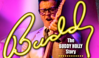 Buddy - The Buddy Holly Story tickets at Fox Theatre in Atlanta