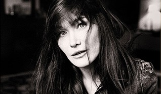 Carla Bruni tickets at The Regency Ballroom in San Francisco
