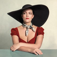 An Evening with Caro Emerald tickets at The O2 in London
