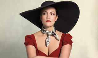Caro Emerald tickets at Eventim Apollo in London