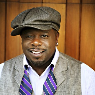 "Cedric ""The Entertainer"""