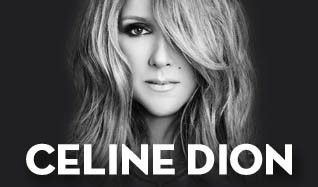 Celine Dion at The Colosseum tickets