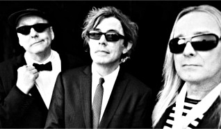 Cheap Trick tickets at Keswick Theatre in Glenside