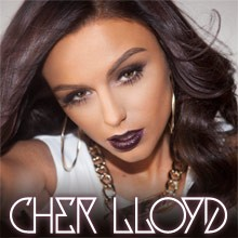 Cher Lloyd tickets at Arvest Bank Theatre at The Midland in Kansas City